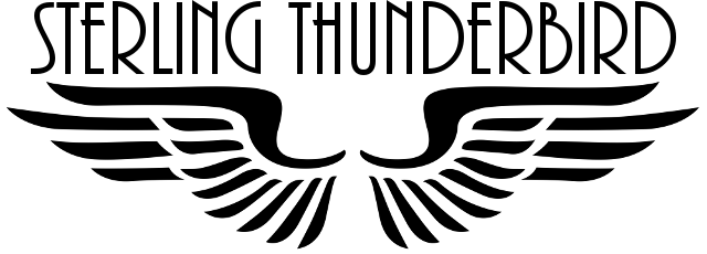 Sterling Thunderbird
